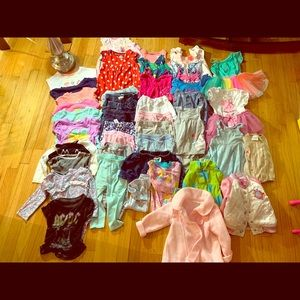 Other - 18 MONTH BABY GIRL LOT